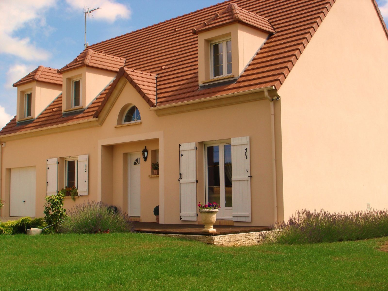 Programmes neufs maison appartement en ile de france for Achat de maison en ile de france