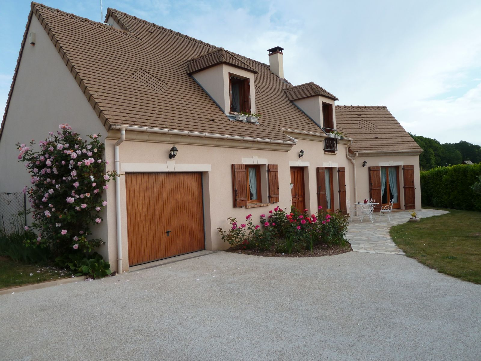 Programmes neufs maison appartement en ile de france for Achat de maison en france